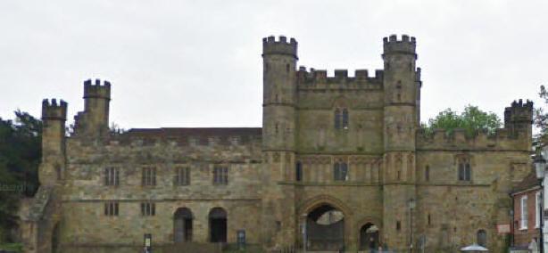 1066 Tour Battle Abbey