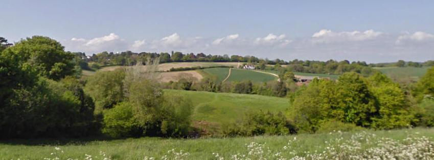 1066 Battle Tour Caldbec Hill