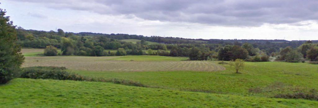 1066 Battle Tour Senlac Hill Battle of Hastings